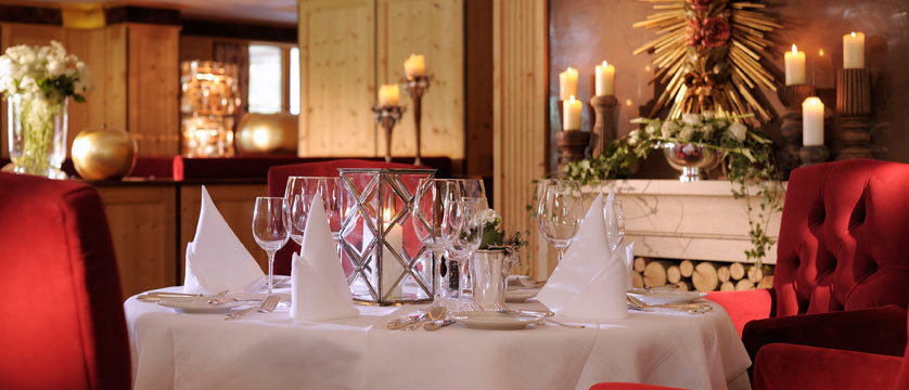 Hotel Arlberg, Lech, Austria - Restaurant.jpg
